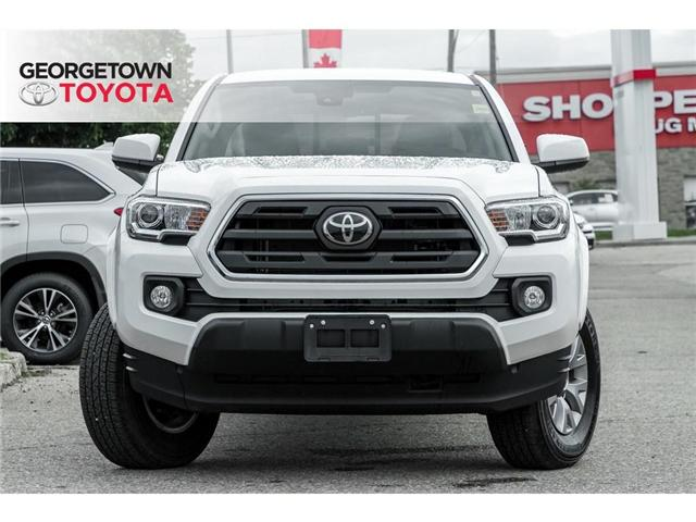 2018 Toyota Tacoma SR5 (Stk: 18-31742) in Georgetown - Image 2 of 20