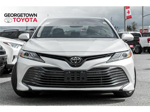 2018 Toyota Camry  (Stk: 18-01085) in Georgetown - Image 2 of 20