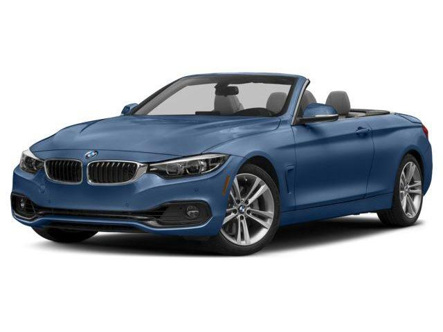 2019 BMW 440i xDrive (Stk: B033643) in Oakville - Image 1 of 9