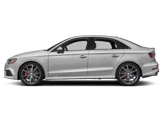 2018 Audi S3 2.0T Technik (Stk: AUSB3561) in Richmond - Image 2 of 9