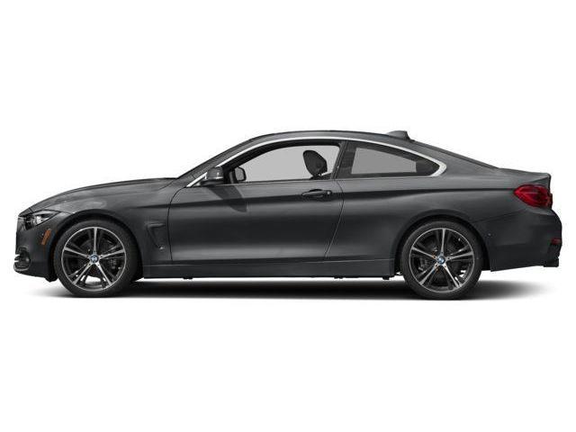 2019 BMW 430 i xDrive (Stk: 41414) in Toronto - Image 2 of 9