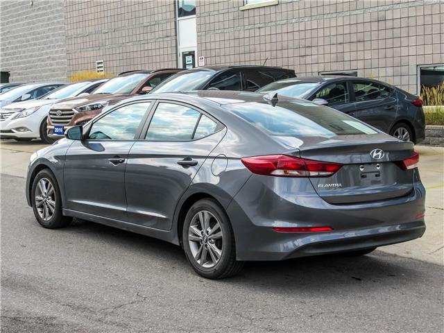 2017 Hyundai Elantra GL (Stk: U06254) in Toronto - Image 7 of 20