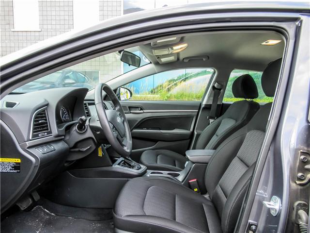 2017 Hyundai Elantra GL (Stk: U06254) in Toronto - Image 11 of 20