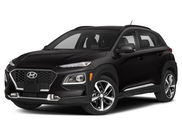 2018 Hyundai Kona 1.6T Trend (Stk: KN89750) in Edmonton - Image 1 of 9