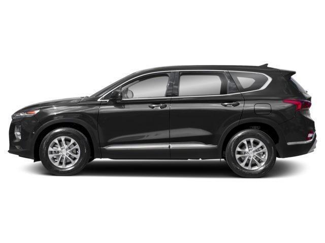 2019 Hyundai Santa Fe Luxury (Stk: 019658) in Whitby - Image 2 of 9