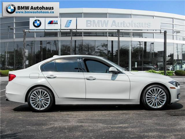 2013 BMW 335i xDrive (Stk: P8466) in Thornhill - Image 4 of 23