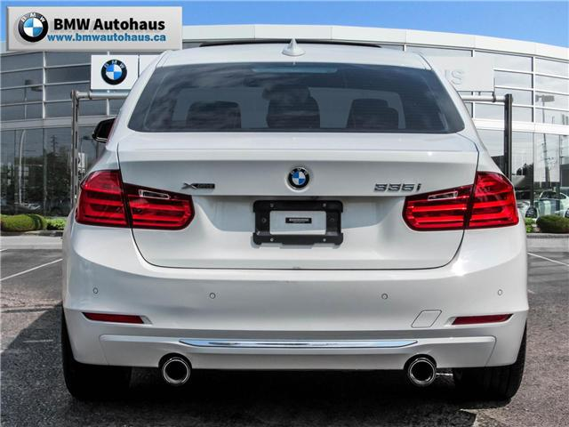 2013 BMW 335i xDrive (Stk: P8466) in Thornhill - Image 6 of 23