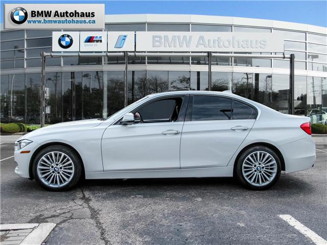 2013 BMW 335i xDrive (Stk: P8466) in Thornhill - Image 8 of 23