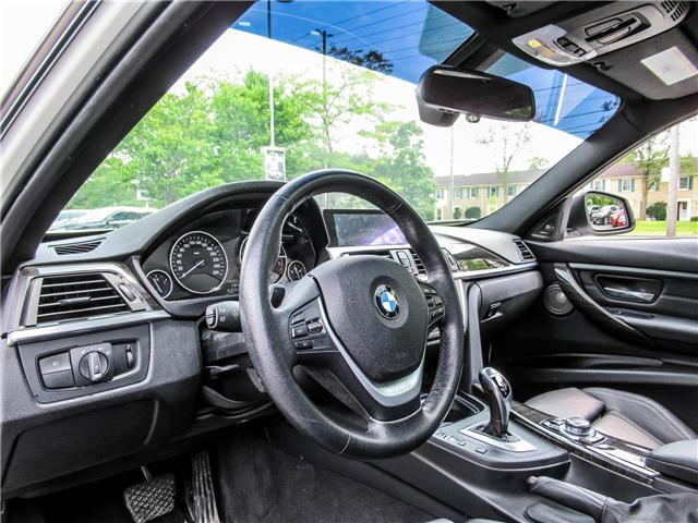 2013 BMW 335i xDrive (Stk: P8466) in Thornhill - Image 9 of 23