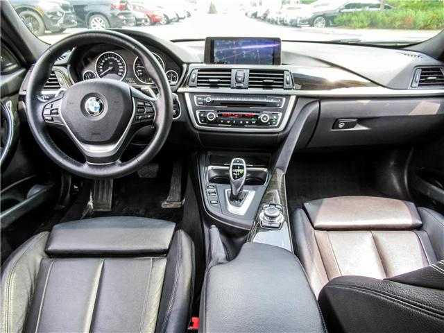 2013 BMW 335i xDrive (Stk: P8466) in Thornhill - Image 12 of 23