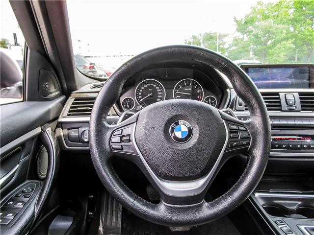 2013 BMW 335i xDrive (Stk: P8466) in Thornhill - Image 13 of 23