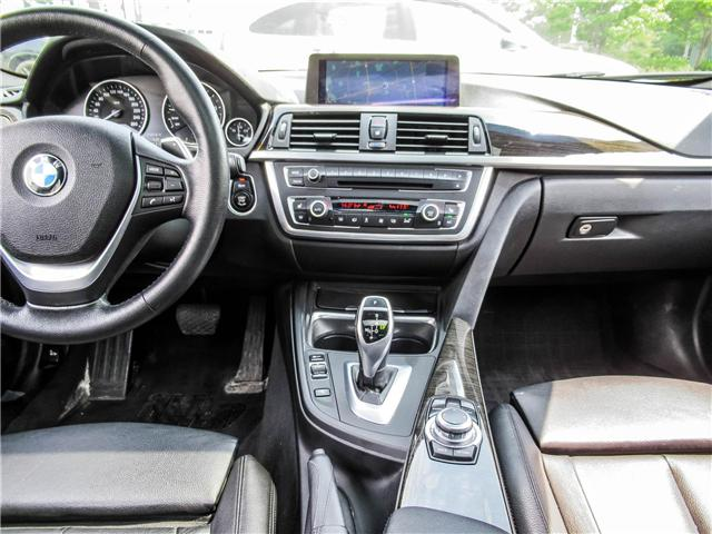 2013 BMW 335i xDrive (Stk: P8466) in Thornhill - Image 14 of 23
