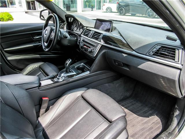 2013 BMW 335i xDrive (Stk: P8466) in Thornhill - Image 16 of 23