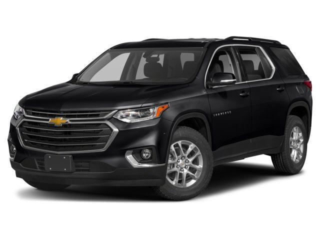 2019 Chevrolet Traverse RS (Stk: T9T015) in Mississauga - Image 1 of 9