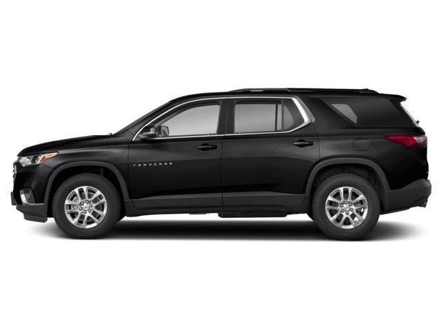 2019 Chevrolet Traverse RS (Stk: T9T015) in Mississauga - Image 2 of 9
