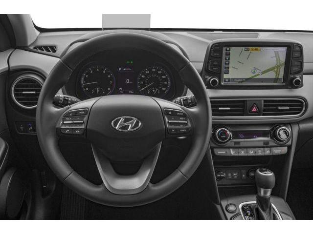 2018 Hyundai KONA 1.6T Ultimate (Stk: 18KN031) in Mississauga - Image 4 of 9