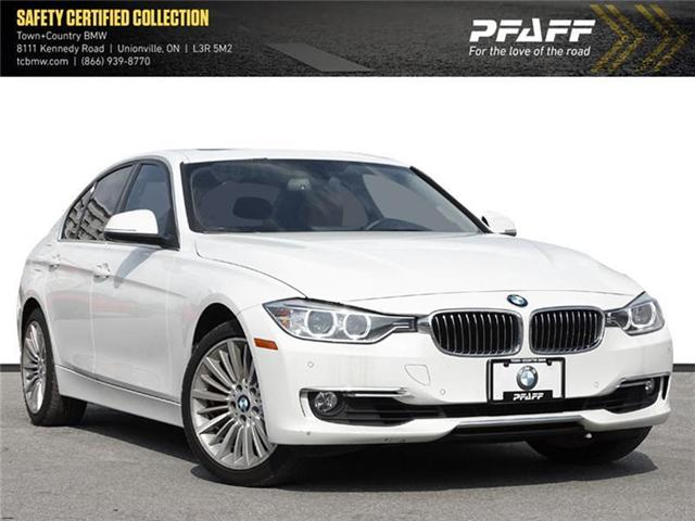 2014 BMW 328i xDrive (Stk: D11393) in Markham - Image 1 of 21