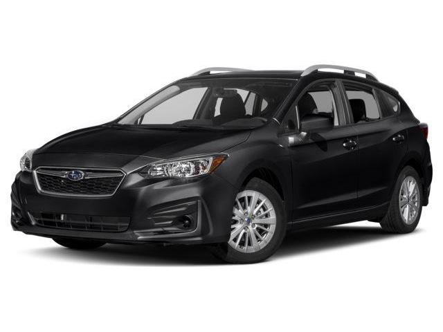 2019 Subaru Impreza Touring (Stk: DS5112) in Orillia - Image 1 of 9