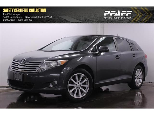 2009 Toyota Venza Base (Stk: 19215A) in Newmarket - Image 1 of 17