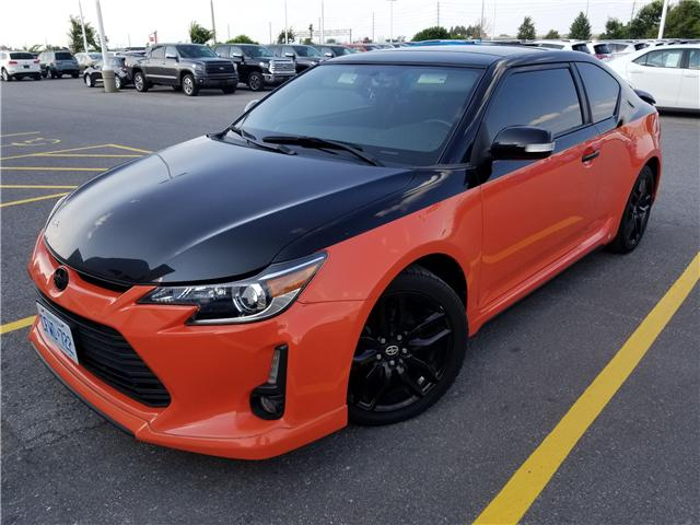 2015 Scion tC  (Stk: 088E1264) in Ottawa - Image 1 of 22