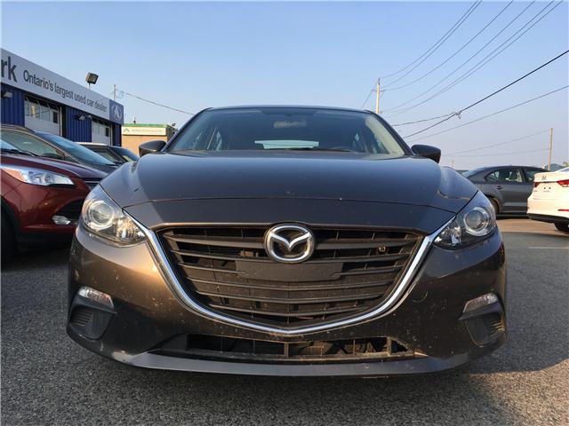 2015 Mazda Mazda3 GX (Stk: 15-20980) in Georgetown - Image 2 of 22