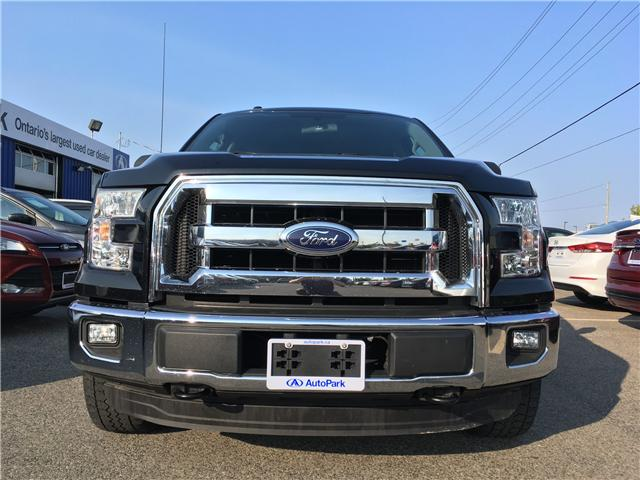 2016 Ford F-150 XLT (Stk: 16-86121) in Georgetown - Image 2 of 23