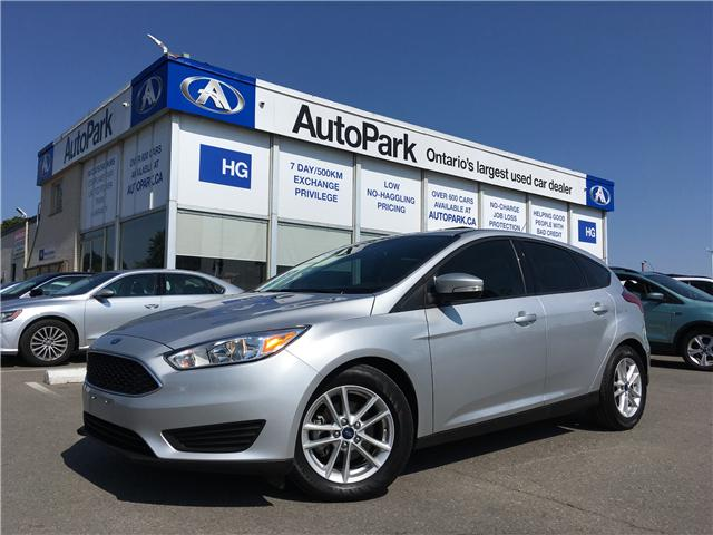 2015 Ford Focus SE (Stk: 15-32066) in Brampton - Image 1 of 24