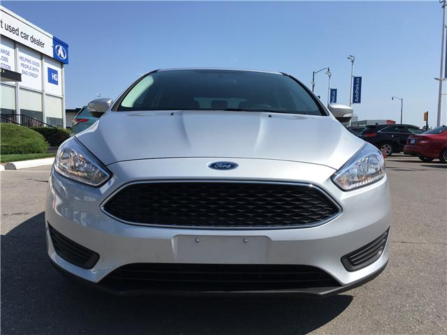 2015 Ford Focus SE (Stk: 15-32066) in Brampton - Image 2 of 24