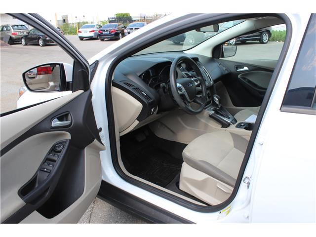 2014 Ford Focus SE (Stk: 25973) in Toronto - Image 10 of 19