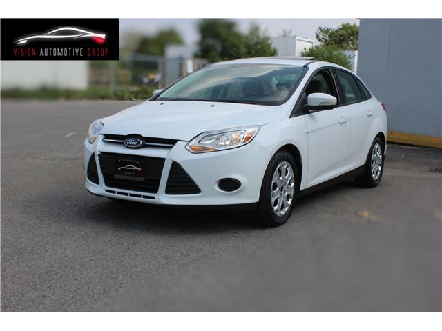2014 Ford Focus SE (Stk: 25973) in Toronto - Image 2 of 19