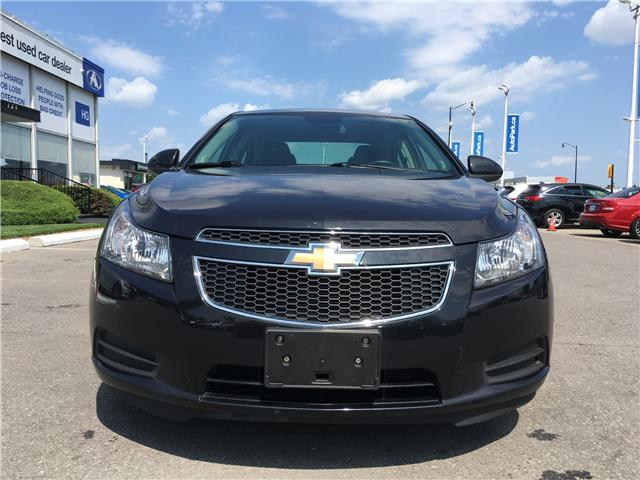 2014 Chevrolet Cruze 1LT (Stk: 14-44321) in Brampton - Image 2 of 21