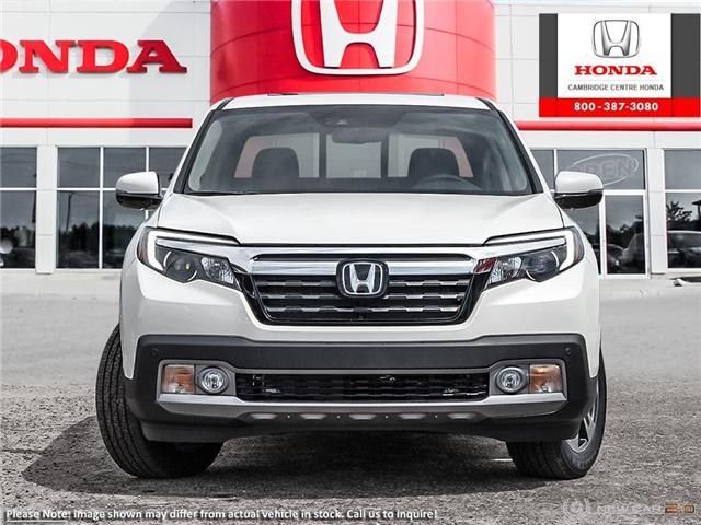 2019 Honda Ridgeline Touring (Stk: 18570) in Cambridge - Image 2 of 24