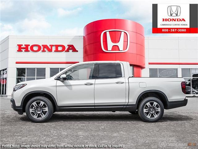 2019 Honda Ridgeline Touring (Stk: 18570) in Cambridge - Image 3 of 24