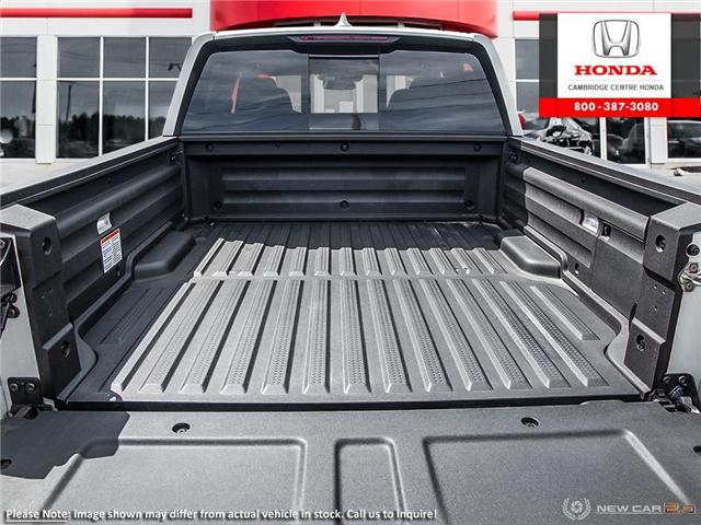 2019 Honda Ridgeline Touring (Stk: 18570) in Cambridge - Image 7 of 24