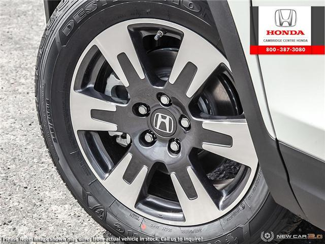 2019 Honda Ridgeline Touring (Stk: 18570) in Cambridge - Image 8 of 24