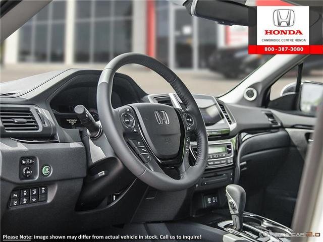 2019 Honda Ridgeline Touring (Stk: 18570) in Cambridge - Image 12 of 24