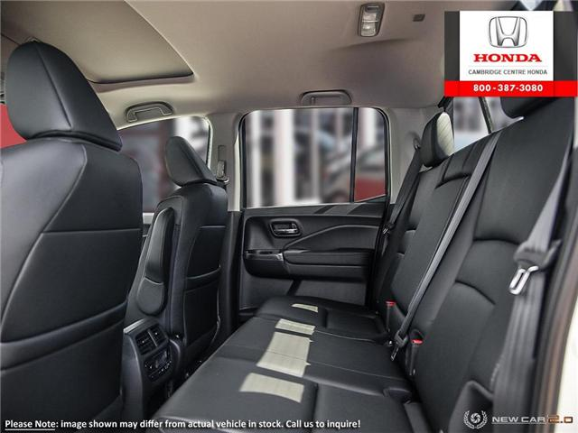 2019 Honda Ridgeline Touring (Stk: 18570) in Cambridge - Image 22 of 24