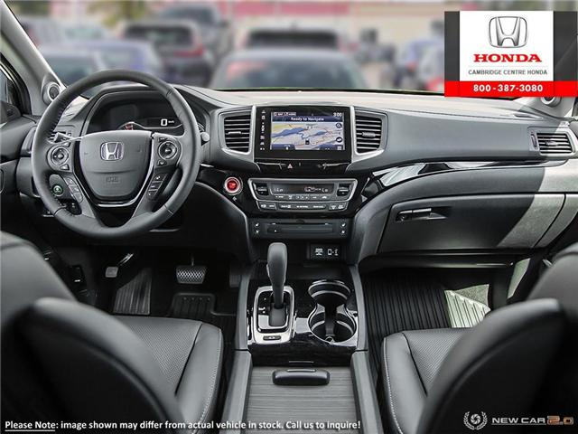 2019 Honda Ridgeline Touring (Stk: 18570) in Cambridge - Image 23 of 24