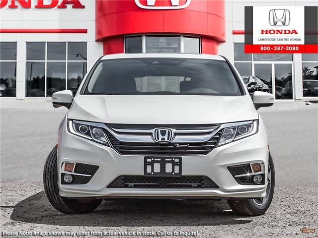 2019 Honda Odyssey EX-L (Stk: 18754) in Cambridge - Image 2 of 24