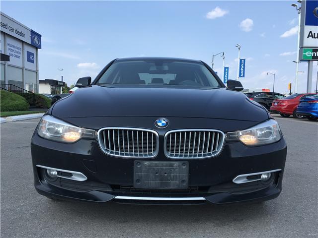 2014 BMW 320i  (Stk: 14-32147) in Brampton - Image 2 of 24