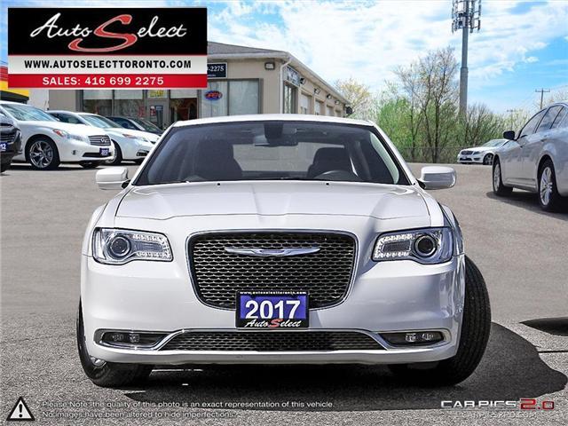 2017 Chrysler 300  (Stk: 17C318L8) in Scarborough - Image 2 of 27