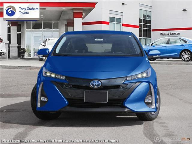 2018 Toyota Prius Prime Technology (Stk: 57385) in Ottawa - Image 2 of 23