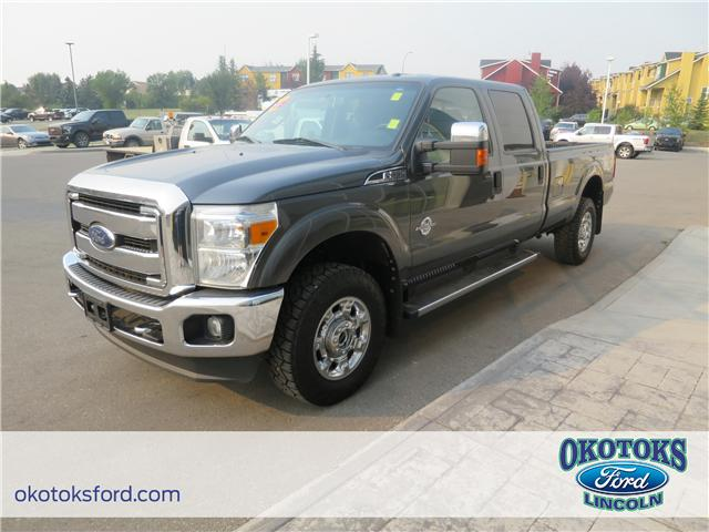 2016 Ford F-350 XLT (Stk: B83130) in Okotoks - Image 1 of 20