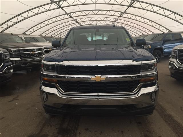2018 Chevrolet Silverado 1500 LT (Stk: 166985) in AIRDRIE - Image 2 of 19