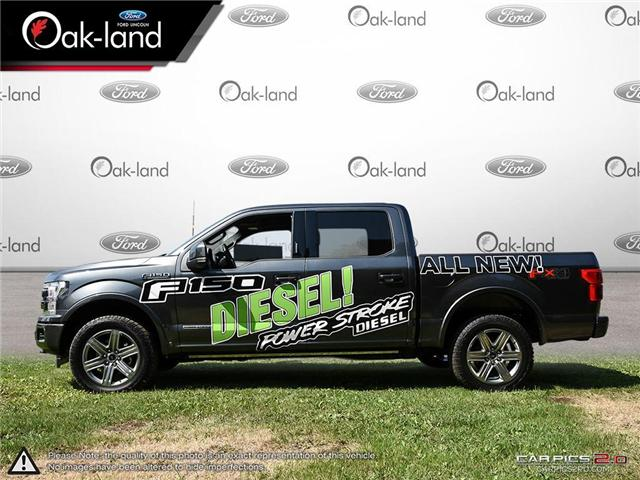 2018 Ford F-150 Lariat (Stk: 8T620) in Oakville - Image 2 of 25