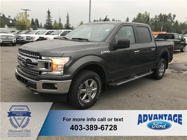 2018 Ford F-150 XLT (Stk: 5370) in Calgary - Image 1 of 5
