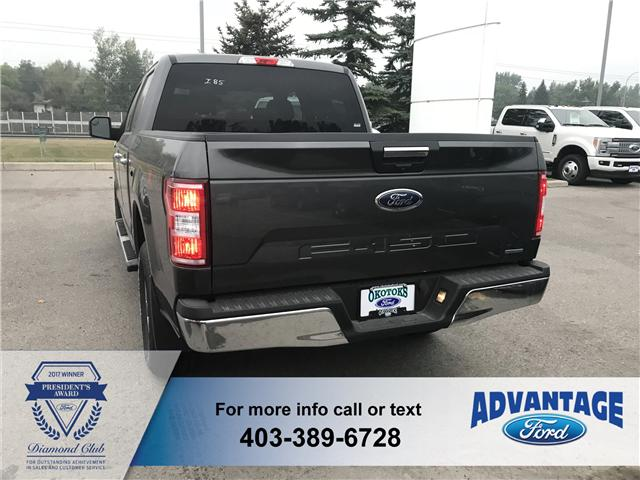 2018 Ford F-150 XLT (Stk: 5370) in Calgary - Image 3 of 5