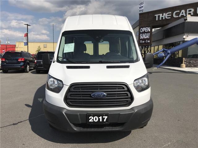 2017 Ford Transit-250 Base (Stk: 18387) in Sudbury - Image 2 of 14