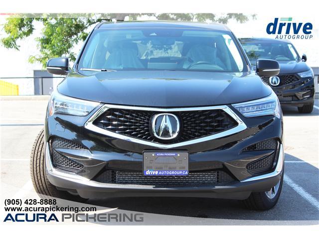 2019 Acura RDX Platinum Elite (Stk: AT008) in Pickering - Image 3 of 36