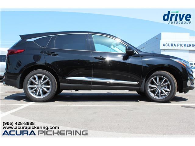 2019 Acura RDX Platinum Elite (Stk: AT008) in Pickering - Image 5 of 36